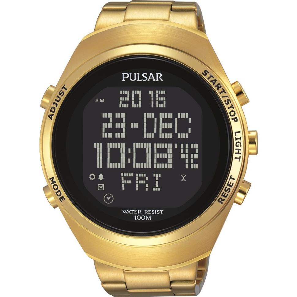 Męski zegarek Pulsar PQ2056X1 za 457zł @ Watches2U