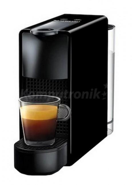 Ekspres Nespresso C30 Essenza Mini czarny XN1108