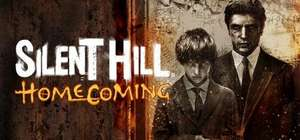 Silent Hill Homecoming @ PC/Steam