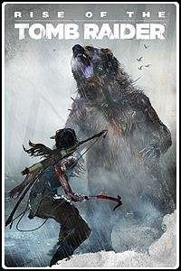 Rise of the Tomb Raider - subskrypcja serii