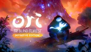 Ori and the Blind Forest: Definitive Edition @ Steam