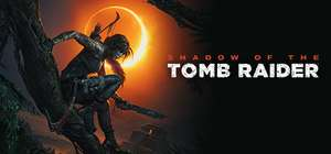 Shadow of the Tomb Raider: Definitive Edition [PC]