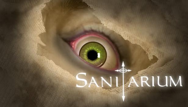 Sanitarium na Steam z okazji wyprz. HALLOWEENOWEJ