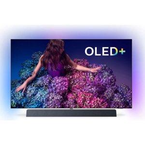 """Telewizor 65"""" Telewizor PHILIPS 65OLED934/12, 5500PPI"""