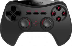 Speedlink Strike NX Gamepad Wireless - for PS3 24PLN!