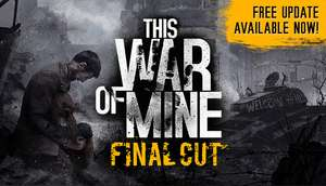 This War of Mine Final Cut na Steam