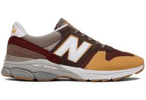 New Balance Solway Excursion - M770.9FT (made in UK)