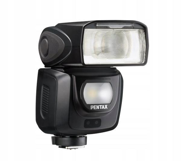 Lampa błyskowa Pentax AF360FGZ II