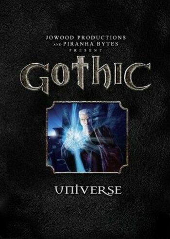 Gothic Universe (G1, G2, G2:NK, G3)