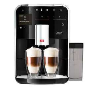 Melitta Caffeo Barista T F83/0-002 (czarny)