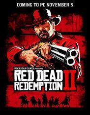 Red Dead Redemption 2 Death Stranding PC Voidu