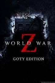 World War Z — Edycja GOTY