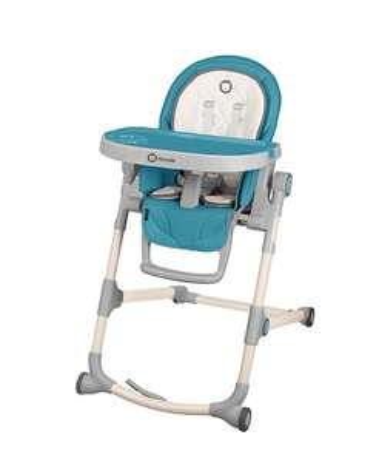 Krzesełko do karmienia Lionelo Cora, Empik Premium