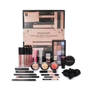 Kalendarz adwentowy Makeup Revolution 2020 za 159 zł
