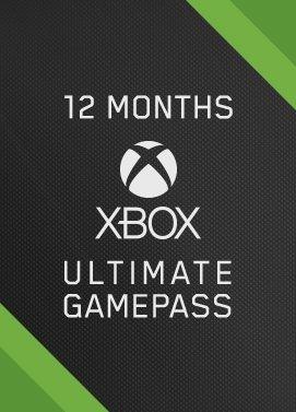 XBOX GAME PASS ULTIMATE 12 MIESIĘCY (KLUCZ XBOX ONE). 3761,01Rub