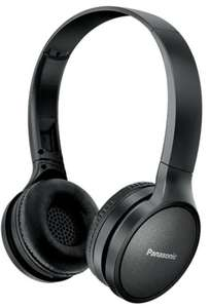 Słuchawki Panasonic RP-HF410BE KOLORY