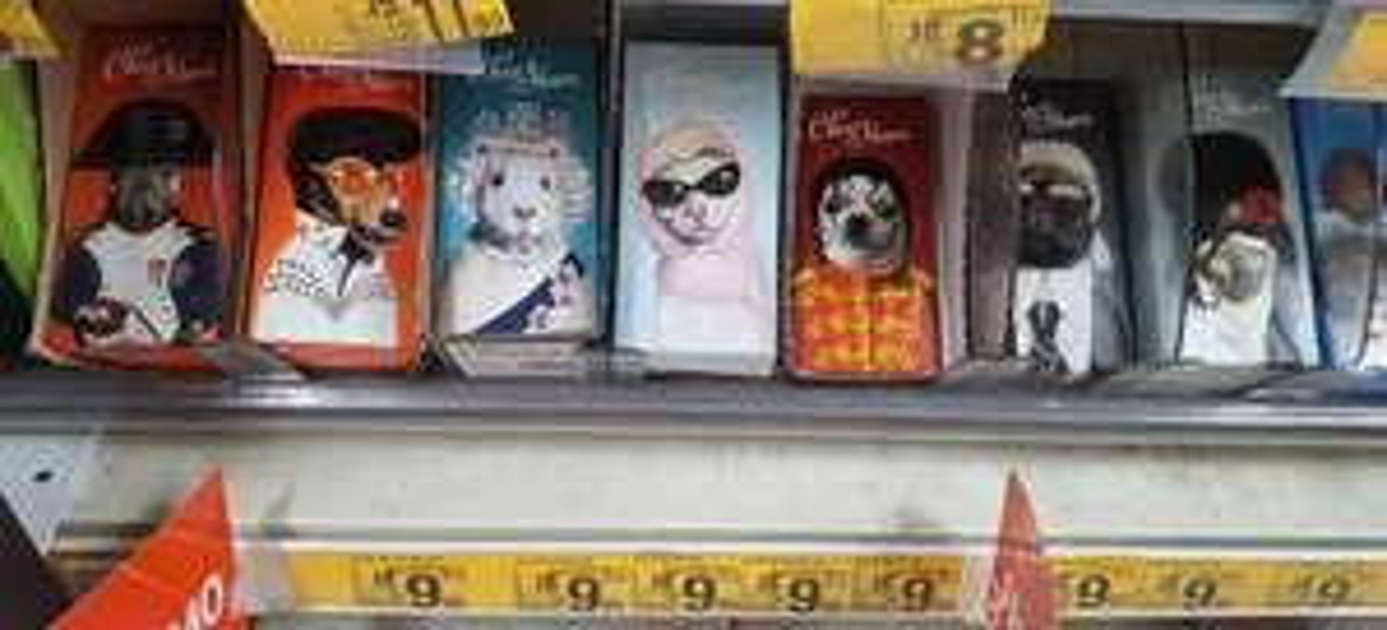 Czekolada ChocStars Auchan Gliwice