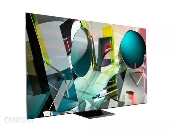 Telewizor SAMSUNG QE85Q950TST