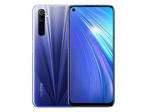Smartfon Realme 6 8/128GB niebieski Amazon