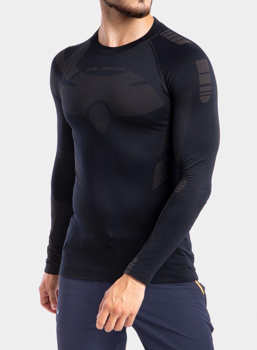 Bluza termoaktywna Brubeck Dry