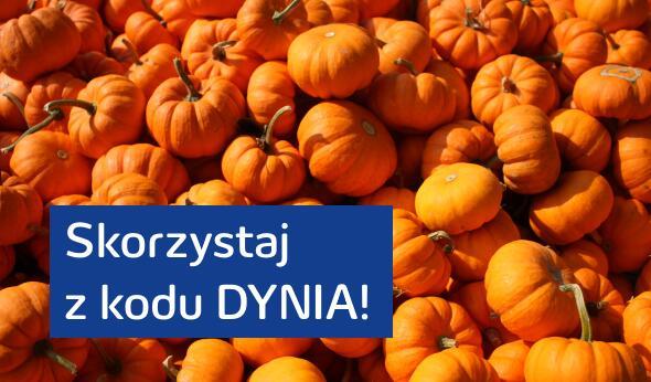 15 zł na przejazdy innogyGo w Halloween (innogy go)