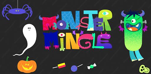 ZA DARMO: Monster Mingle (Android - Google Play)