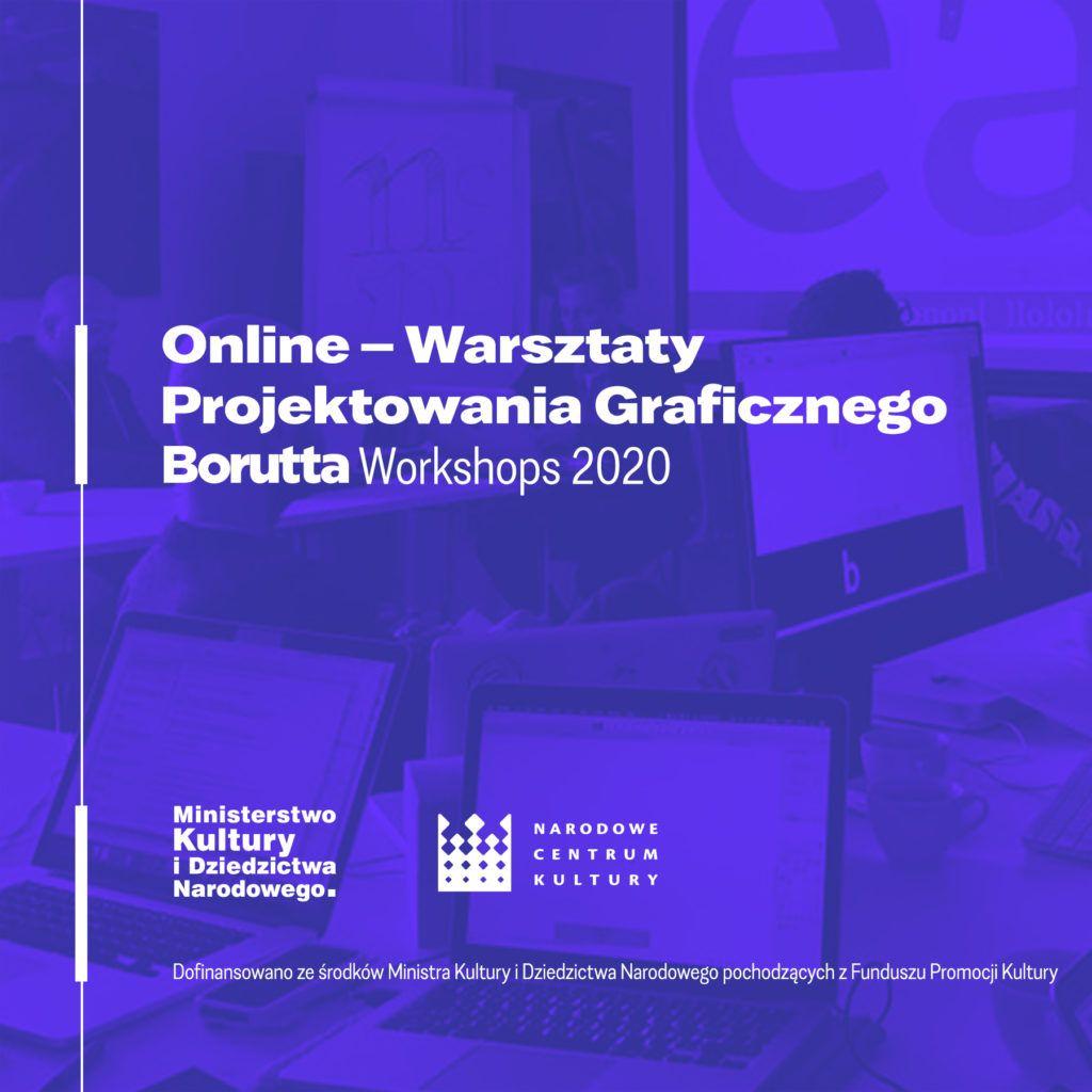 Kursy z zakresu projektowania graficznego Borutta Workshops