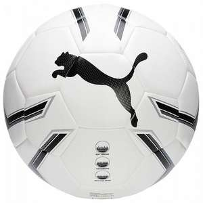 Piłka nożna Pro Training 2 Hybrid 5 Puma (white)
