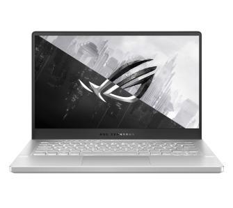 "ASUS ROG Zephyrus G14 GA401IV-HE170T 14""120Hz AMD Ryzen 9 4900HS - 32GB RAM - 1TB SSD Dysk - RTX2060 MQ Grafika - Win10"