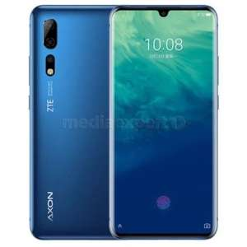 Smartfon Zte Axon 10 Pro 6/128 Niebieski