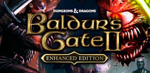Gra Baldur's Gate II: Enhanced Edition