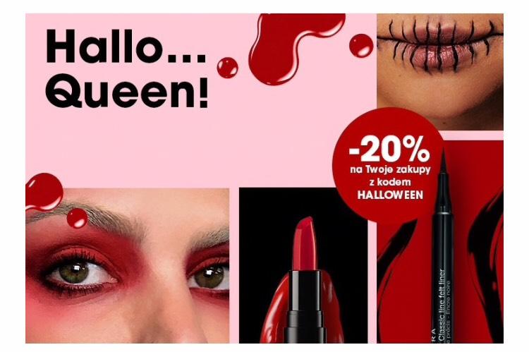 Sephora rabat 20%