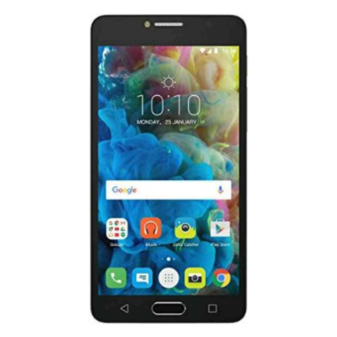 Alcatel Pop 4S LTE Dual-SIM złoty 16GB tylko 119€