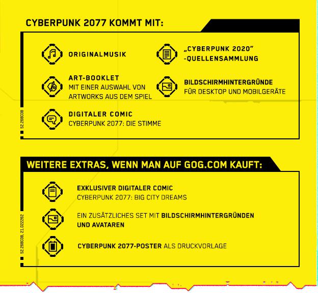 Cyberpunk 2077 (DRMfree, VPN)