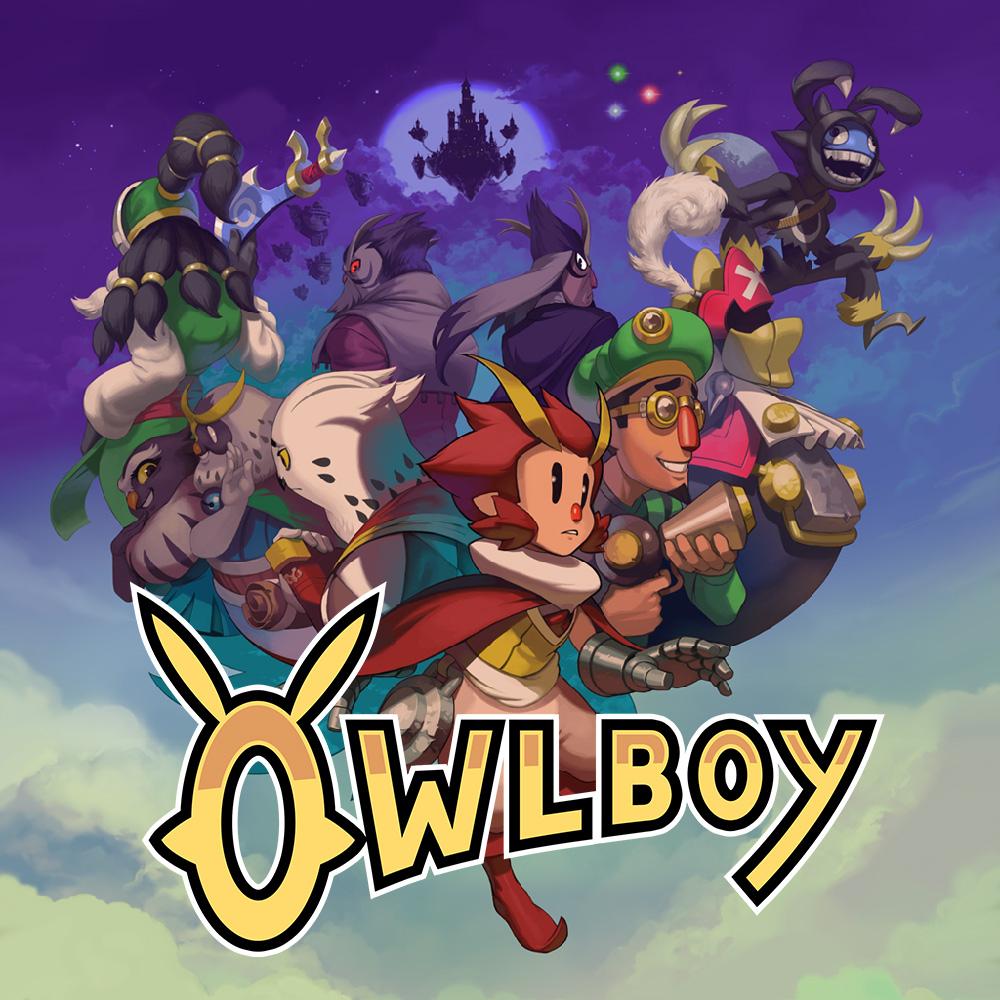 Owlboy -50% - Nintendo Switch - tylko do 3.11.2020!