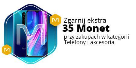 Allegro, +35 Monetza zakupy od 395 zł w kategorii Telefony i akcesoria