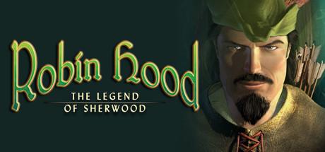 Robin Hood Legenda Sherwood - Steam