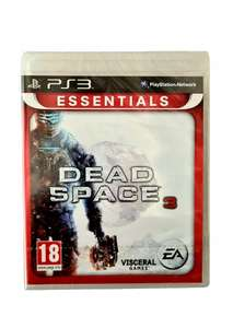 PS3 DEAD SPACE 3 / NOWA / FOLIA