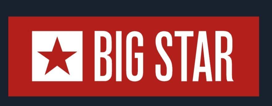 Big Star wyprzedaż do - 70% na wybrany asortyment - 20% dodatkowej zniżki.