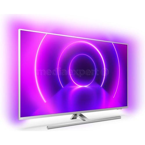 TV Philips 58PUS8535 + Szczoteczka rotacyjna ORAL-B Kids Gwiezdne Wojny