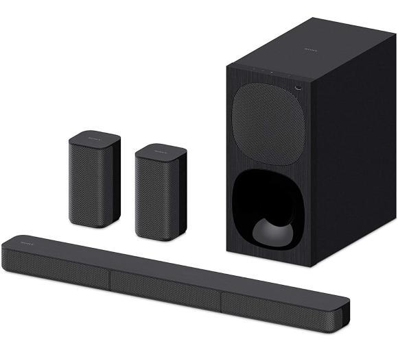 Sony HT-S20R | 5.1-kanałowy zestaw kina domowego z soundbarem