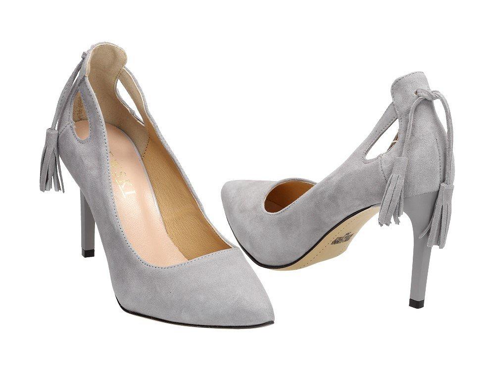 10% na nowości w sklepie z obuwiem @Suzana - przykłady