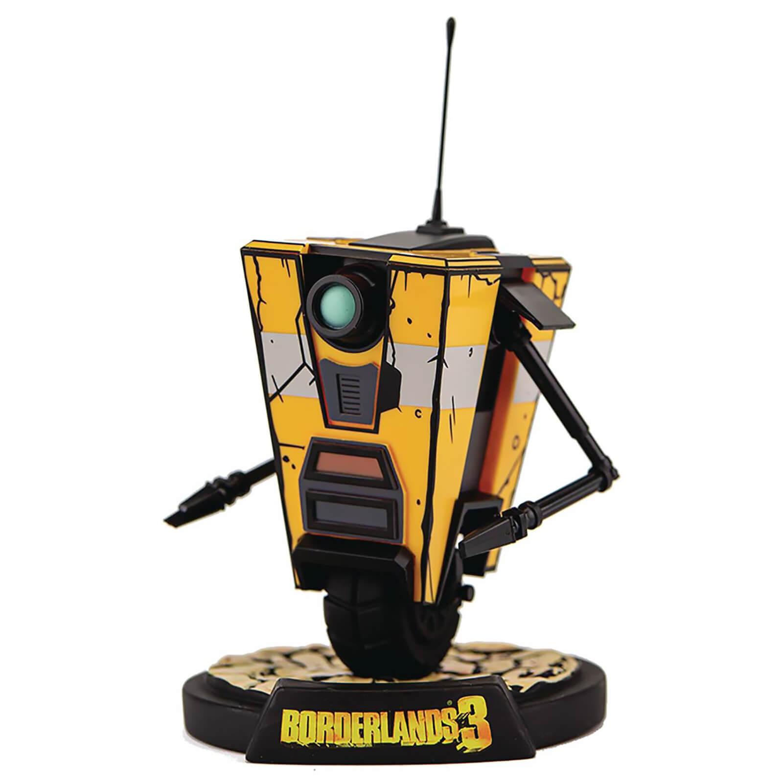 """Kolekcjonerskie figurki z gry Borderlands 3 (winylowe, 7"""") @Zavvi"""