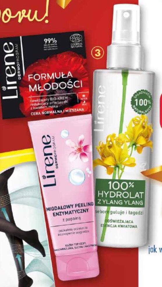 Lirene 1+1 za 1 grosz Superpharm z LifeStyle