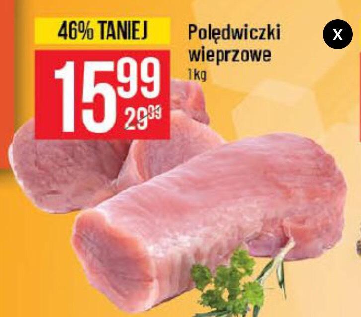 Polędwiczki wieprzowe POLOmarket