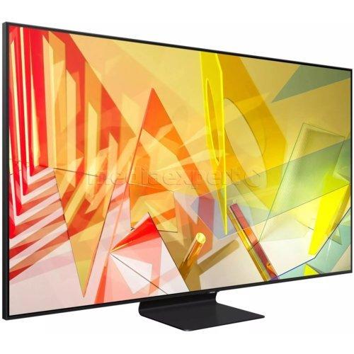 """Telewizor Samsung 65"""" QLED QE65Q90T 5778,20 zł Mediaexpert"""