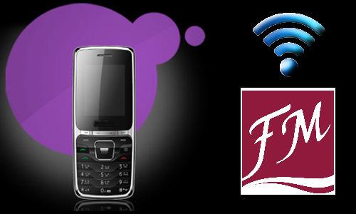 Średnio 22.68zł/mc za smsy, rozmowy i 10GB LTE Advanced @fm mobile