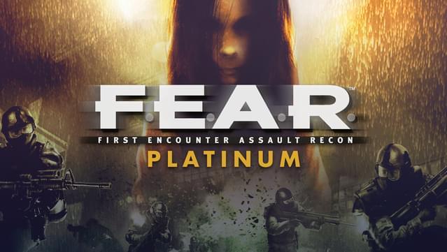 F.E.A.R. Platinum, STRANGLEHOLD, WARHAMMER 40,000: FIRE WARRIOR, ION FURY I WIĘCEJ DO -90% GOG