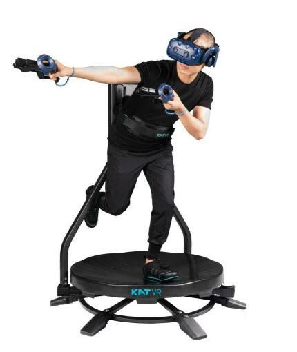 Bieżnia wielokierunkowa VR w super cenie