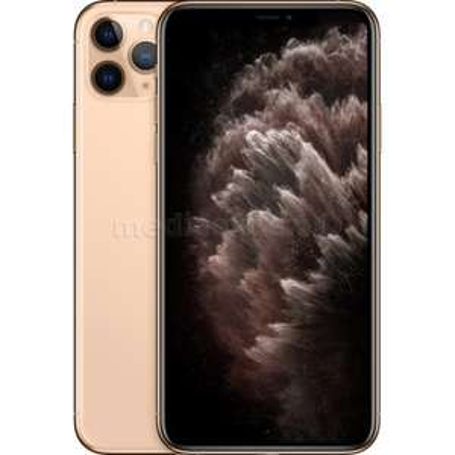 Smartfon APPLE iPhone 11 Pro Max 256GB Złoty